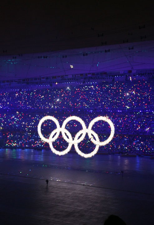 Beijing Olympic Games